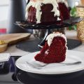 Red Velvet Cake - Craft Cook Love