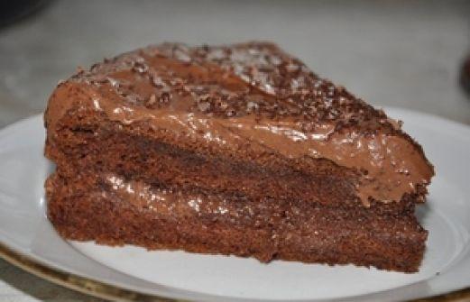 Выпечка тортов своими руками