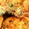 Breakfast Egg Muffins συνταγή από MyGreekitchen