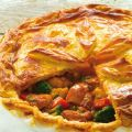 Chicken Potpie with Puff Pastry –Πίτα με[...]