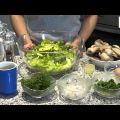 Μαγειρίτσα με μανιτάρια - Magiritsa me[...]