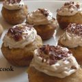 Mini Pumpkin Squash cupcakes with Mocha[...]
