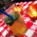 Summer calls for Mojito!