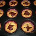 CUP CAKES ΜΠΙΣΚΟΤΟΥ KAI MUFFINS ΜΕ NUTELLA ΣΕ 5[...]